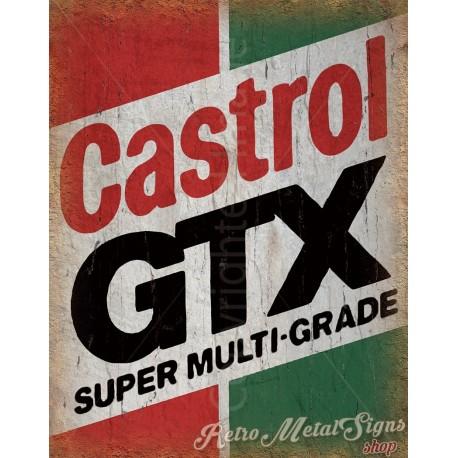 castrol-gtx-motor-oil-vintage-metal-sign