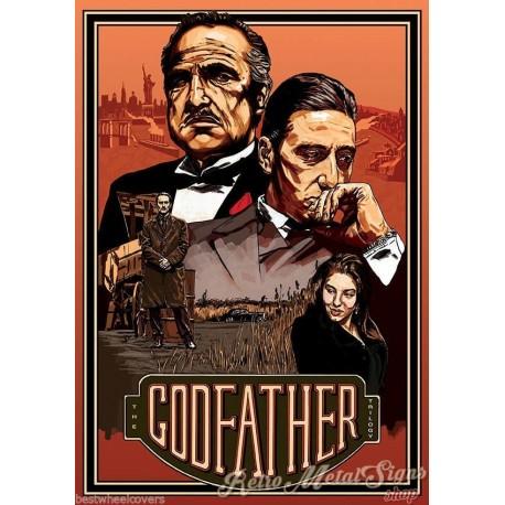 the-godfather-movie-film-metal-tin-sign