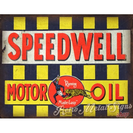 speedwell-motor-oil-metal-sign