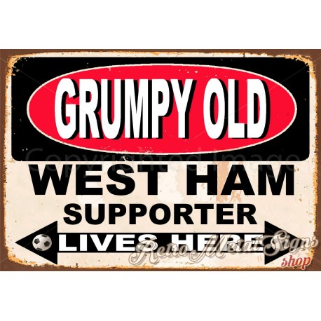 grumpy-old-west-ham-supporter-metal-sign