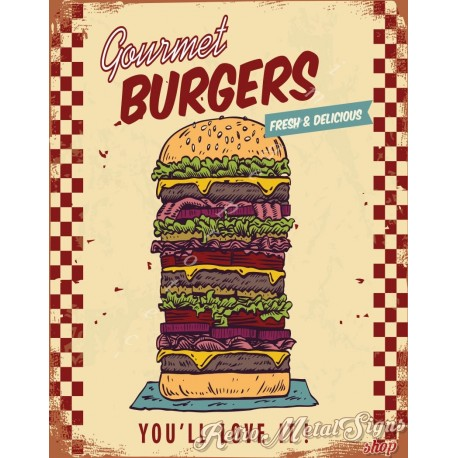 gourmet-burgers-vintage-metal-sign