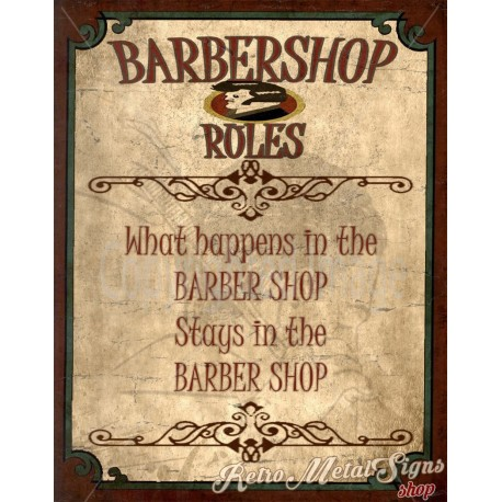 barber-shop-rules-vintage-barber-metal-tin-sign