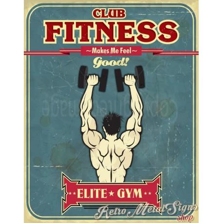 elite-gym-metal-tin-sign