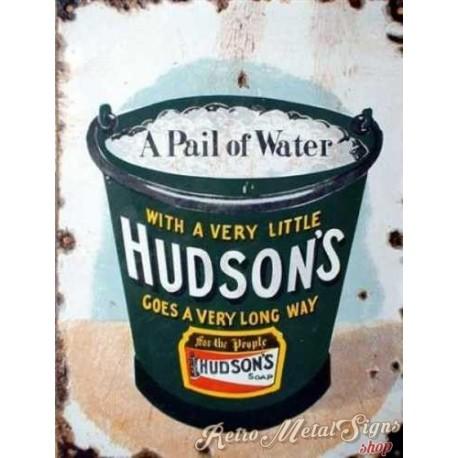 hudson-s-soap-vintage-bathroom-metal-tin-sign