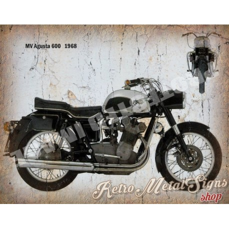 MV-Agusta-600-1968-metal-tin-sign