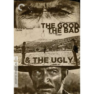 The Good, the Bad and the Ugly film metal tin sign poster plaque