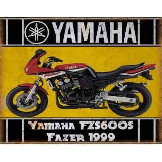 yamaha-fzs600s-fazer-1999-tin-sign