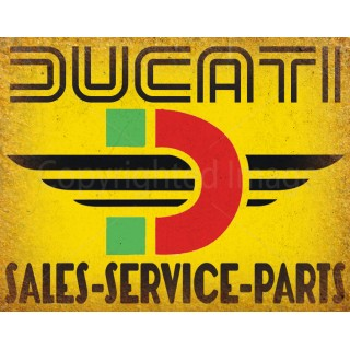ducati-sales-service-metal-tin-sign