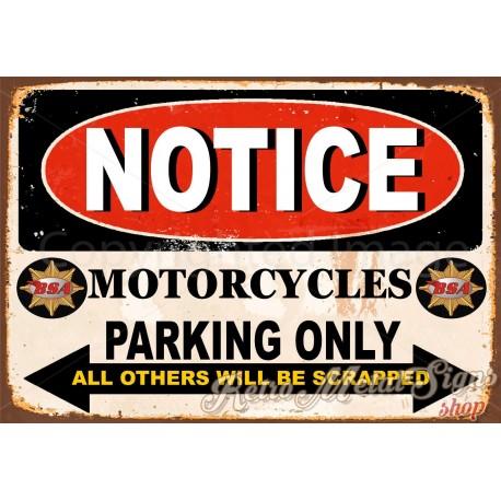 bsa-motorcycle-parking-vintage-metal-tin-sign