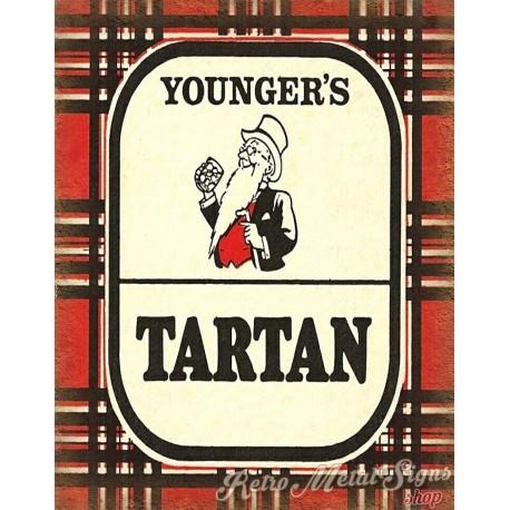 youngers-tartan-beer-metal-tin-sign