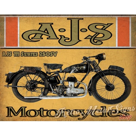 ajs-m-series-250sv-motorcycle-tin-sign