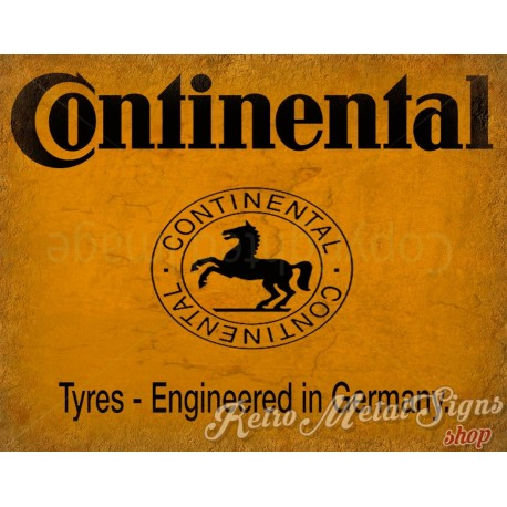 continental-tyre-service-vintage-metal-tin-sign