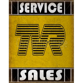 tvr-service-vintage-metal-tin-sign