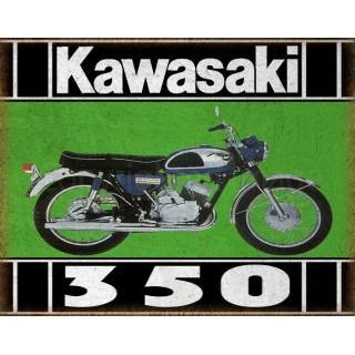 kawasaki-350-motorcycle-vmetal-tin-sign