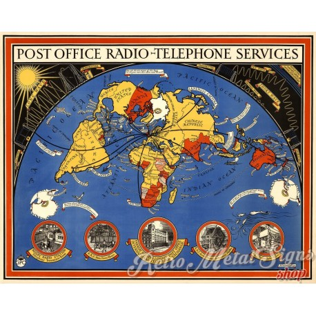 post-office-radio-telephone-services-1935-metal-sign