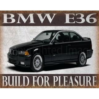 bmw-e36-vintage-metal-tin-sign