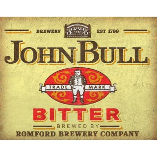 john-bull-bitter-metal-tin-sign