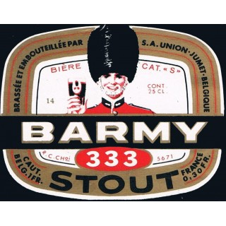barmy-stout-333-beer-metal-sign