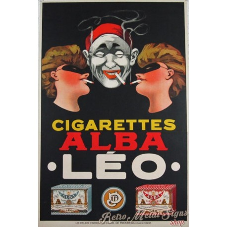 alba-leo-cigarettes-metal-tin-sign