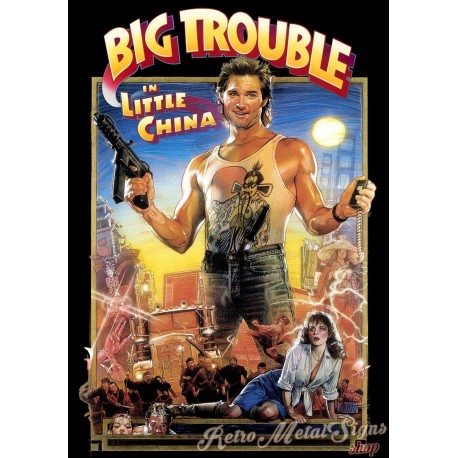 big-trouble-in-little-china-movie-film-metal-tin-sign
