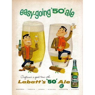 labatts-50-ale-beer-tin-sign