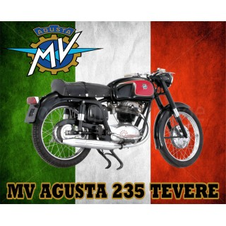 mv-agusta-235-tevere-motorcycle-tin-sign