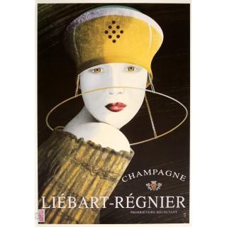 champagne-lieberat-regnier-vintage-alcohol-metal-sign