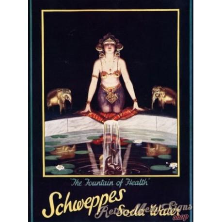 schweppes-soda-water-metal-sign