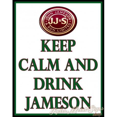 keep-calm-and-drink-jameson-whiskey-metal-sign