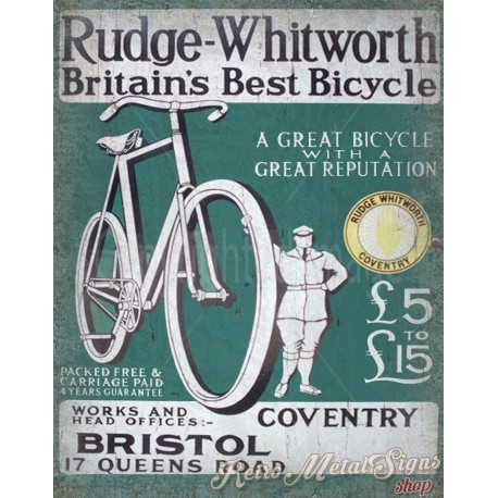 rudge-whitworth-cycles-metal-sign