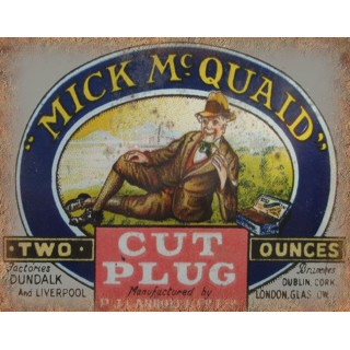 mick-mcquaid-vintage-tobacco-metal-sign