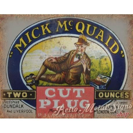 mick-mcquaid-vintage-tobacco-metal-sign