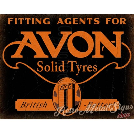 avon-solid-tyres-metal-sign