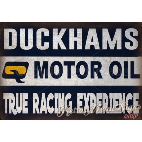 duckhams-motor-oil-metal-sign