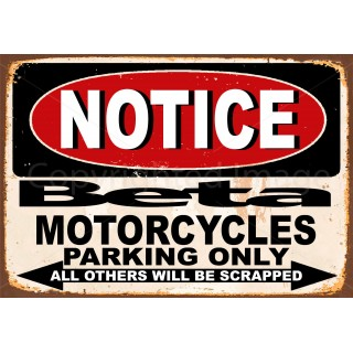 notice-beta-motorcycle-parking-only-metal-tin-sign